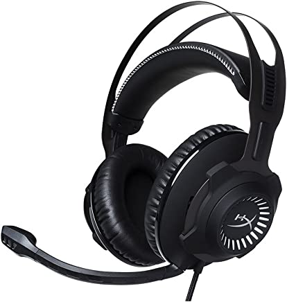 Festnight Kingston HyperX Cloud Revolver Gaming Headset Cuffie per PS4 per Xbox One per Nintendo Switch PC (HX-HSCRS-GM/AS) - Trova i prezzi più bassi