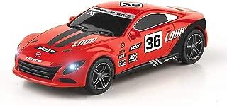 Ninco - Loop Coche Slot Car Red 1/43 (21501)