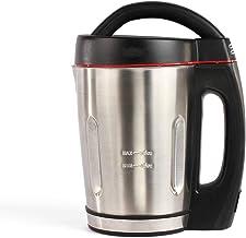 LIVOO Feel good moments - Rapid'soup - appareil à soupe DOP121 Gris