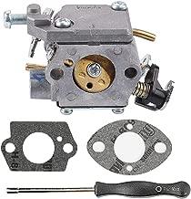 Yermax 309362001 309362003 30093900 Carburtor for Homelite 35cc 38cc 42cc Chainsaw UT10540 UT10542 UT10544 UT10546 UT10548 UT10560 UT10566 UT10568 UT10580 UT10582 UT10584 UT10586 UT10588