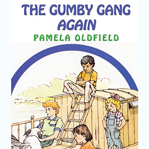 The Gumby Gang Again cover art
