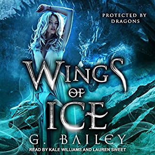 Couverture de Wings of Ice