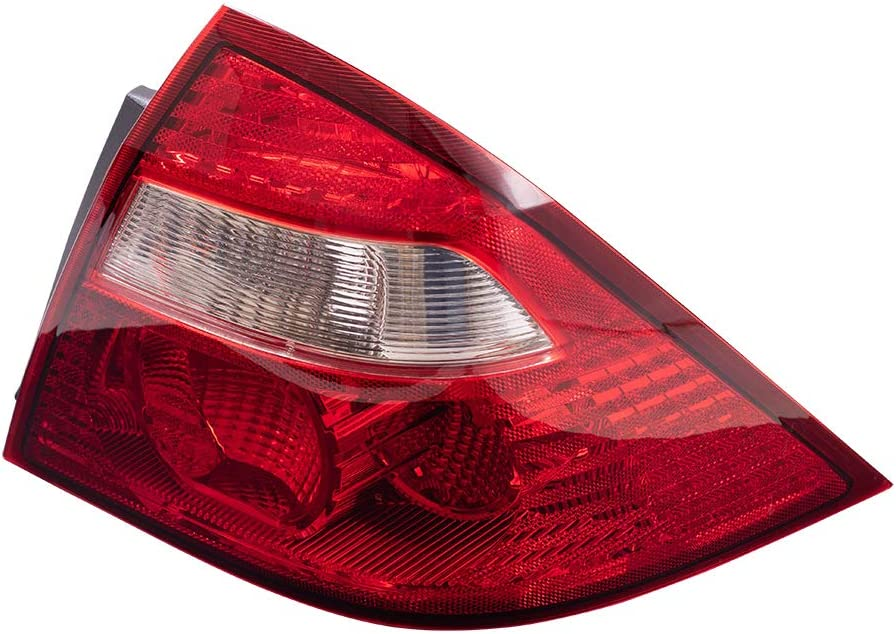 Brock 百貨店 Replacement Passengers Taillight Tail Compatible Unit Lamp 送料無料(一部地域を除く)