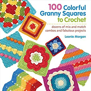 Best 5 color granny square pattern Reviews