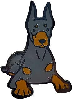 Doberman Pinscher Dog 1.75