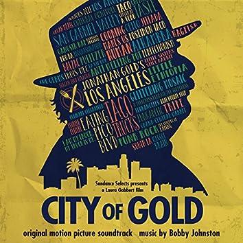 City of Gold (Original Motion Picture Soundtrack)