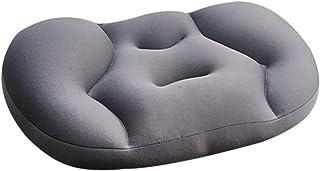 fuguzhu - Almohada de nube (3D, multifunción) para dormir rápido, almohada ergonómica de espuma viscoelástica para aumentar la comodidad del sueño y ayudarte a mantenerte saludable