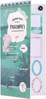 Lychii Album Autocollant DIY Sticker Set, Stickers DÉCORATIFS Papillon à découper Autocollant Scrapbooking Enfants Autocol...