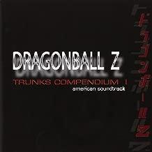 Dragon Ball Z: Trunks Compendium 1 Original Soundtrack
