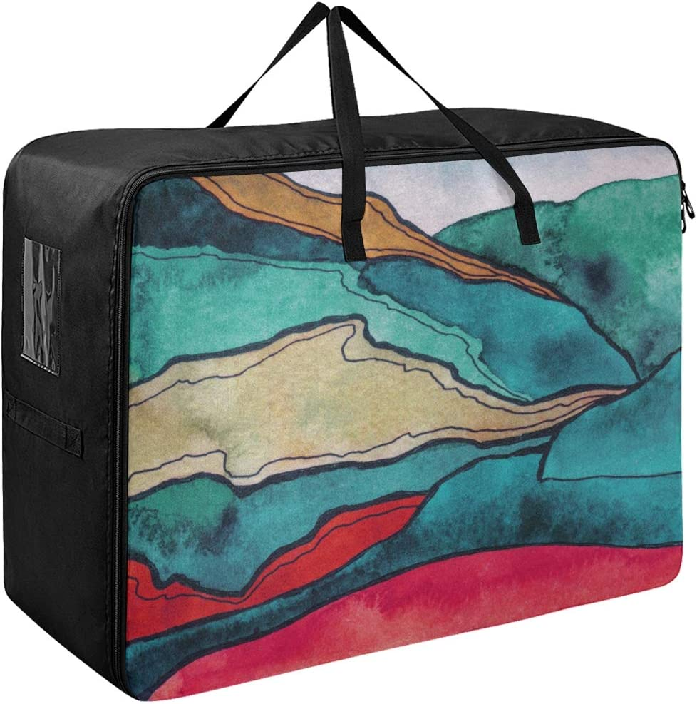 Liaosax Clothes Organizers Max 85% OFF and Storage Nat Bedroom Albuquerque Mall for Beautiful