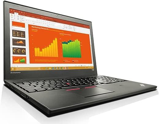 Lenovo 20FH002RGE IPS-Laptop  Intel Core i7  256GB Festplatte  8GB RAM  Intel HD Graphics 520 in processor und NVIDIA GE Force 940 MX  2GB   Win Pro  schwarz