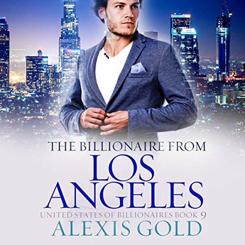 The Billionaire from Los Angeles cover art