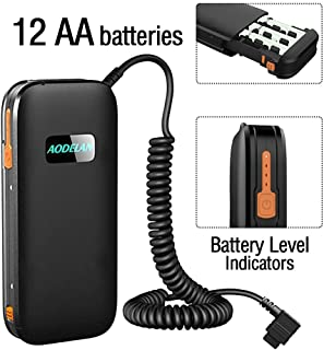 bolt flash battery pack