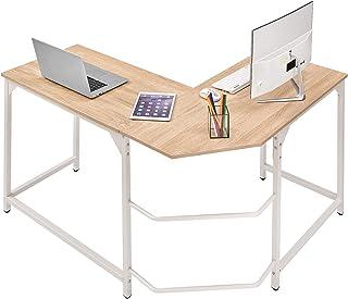 Corner Desk Office Desk for Home L-Shaped Work Desk Large Computer Desk PC Laptop Study Gaming Table Workstation for Home ...