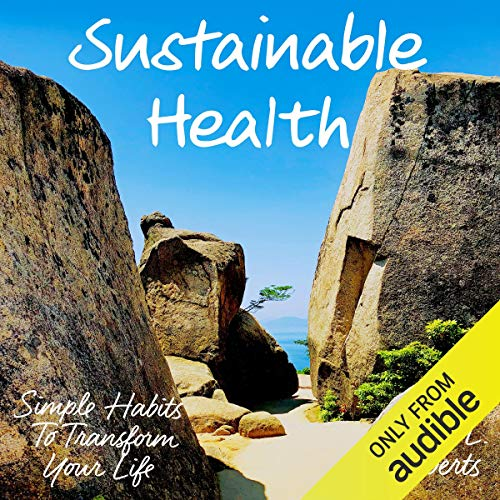Sustainable Health Audiobook By Susan L. Roberts cover art