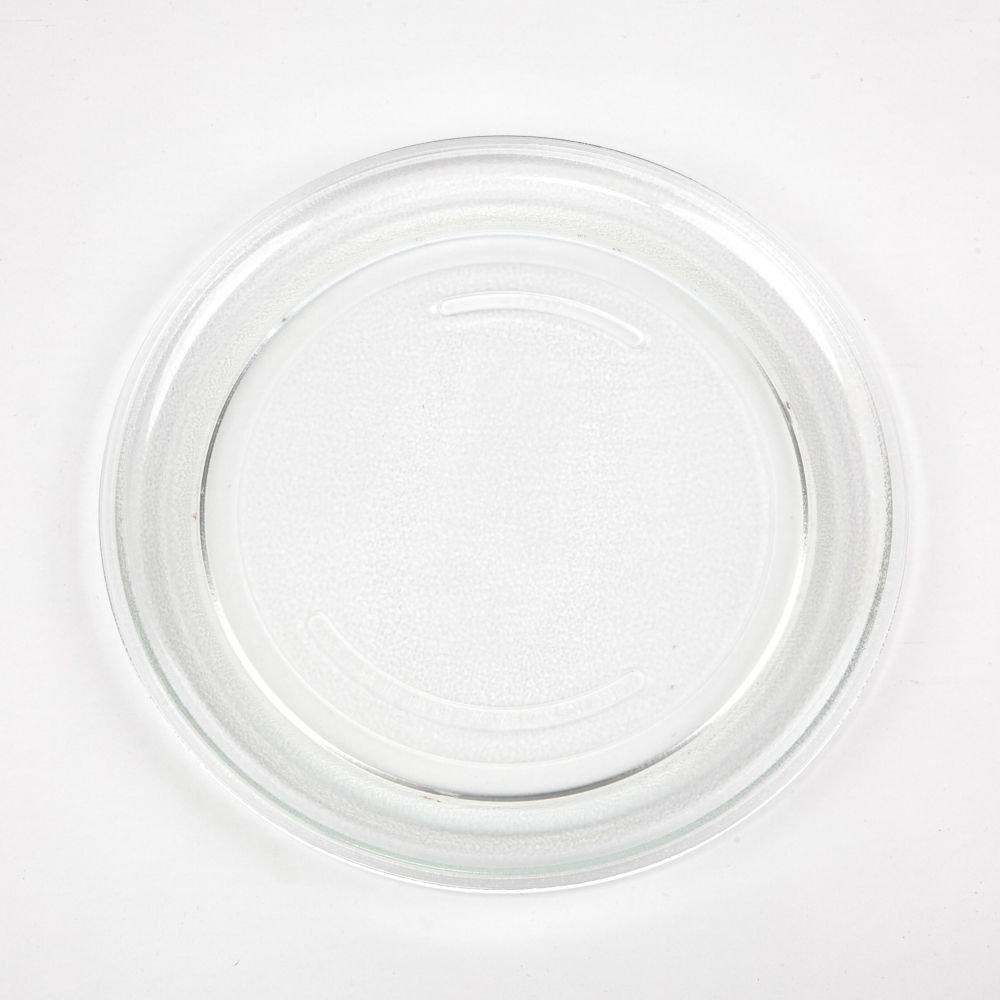 Samsung C109ST Microwave Genuine Glass Plate Turntable