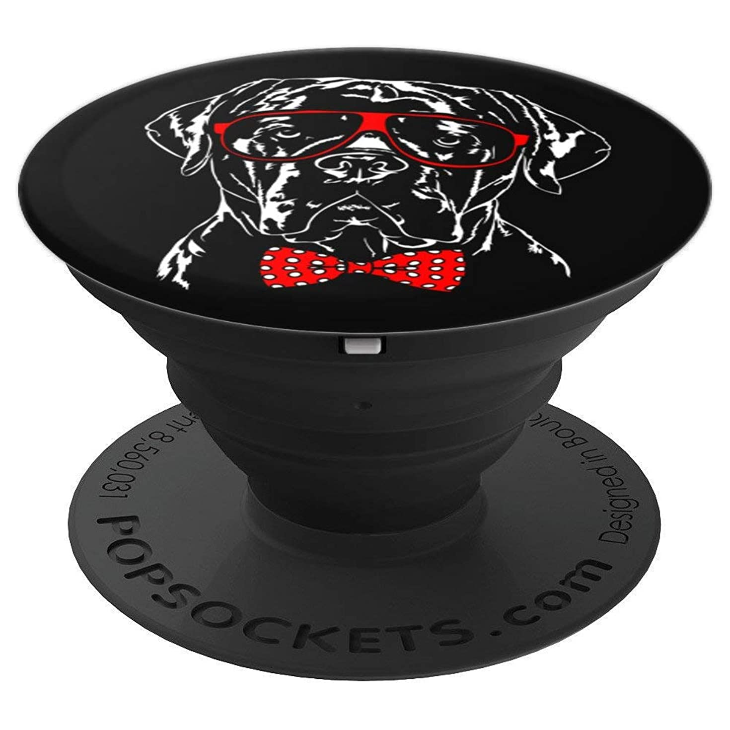 Funny Cute Cane Corso mom dog lover gift - PopSockets Grip and Stand for Phones and Tablets