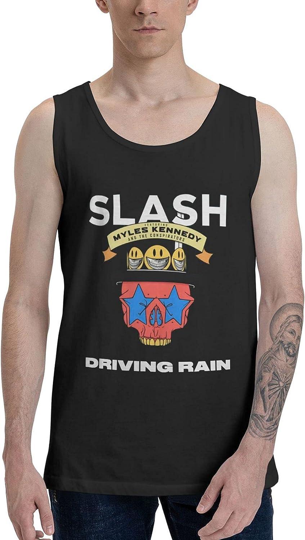 Myles Kennedy Living The Dream Tank Top Boys Summer Sleeveless Tee Cool Vest
