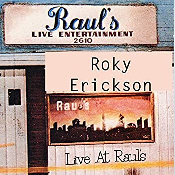 Live at Raul's