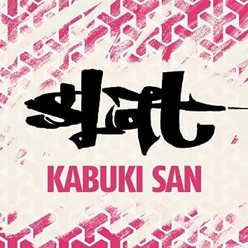 Kabuki san