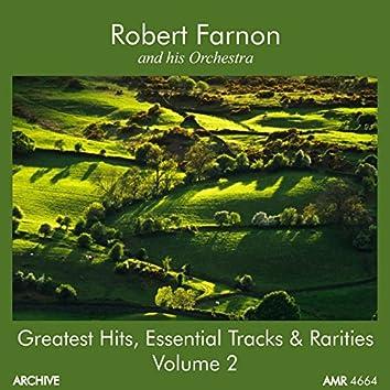 Greatest Hits, Essential Tracks & Rarities, Volume 2