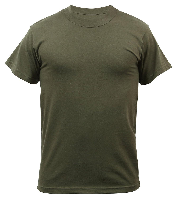 Rothco(ロスコ) OD.Tシャツ(6979)