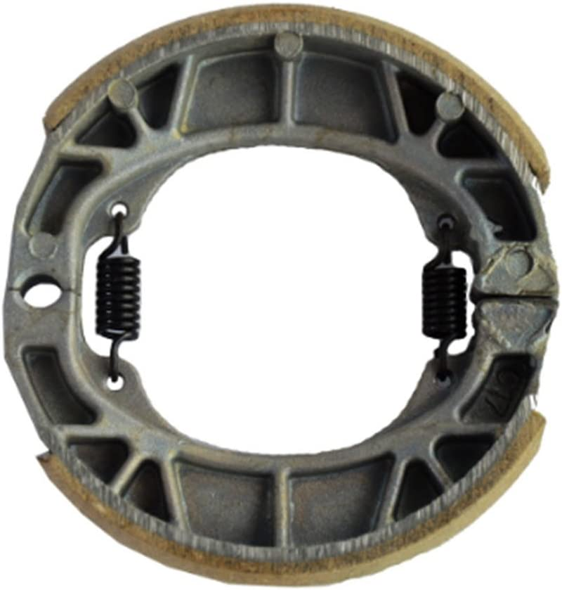 Drum San Francisco Mall Brake shoe for Motorcycle ATV X Scooter 110mm 25mm availabl SALENEW very popular!