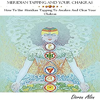 Meridian Tapping and Your Chakras Titelbild