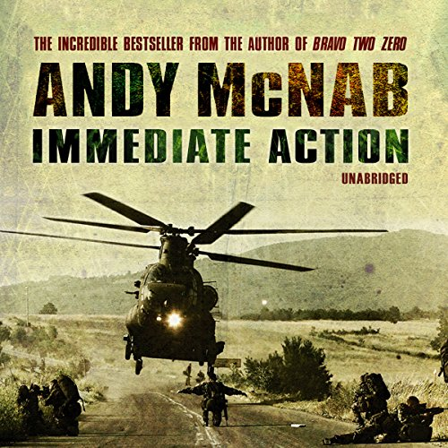 Immediate Action cover art