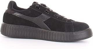 DIADORA Luxury Fashion Womens 10117505880013 Black Sneakers | Fall Winter 19