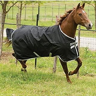 AMIGO Stock Horse Turnout Blanket Medium 200g