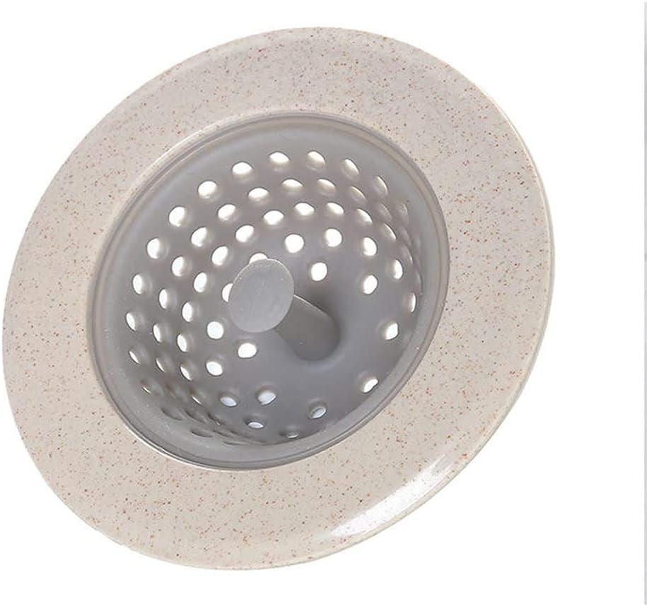 WLA Color Kitchen Sink Elegant Drain Max 58% OFF Stopper Strainers Plugs Bath