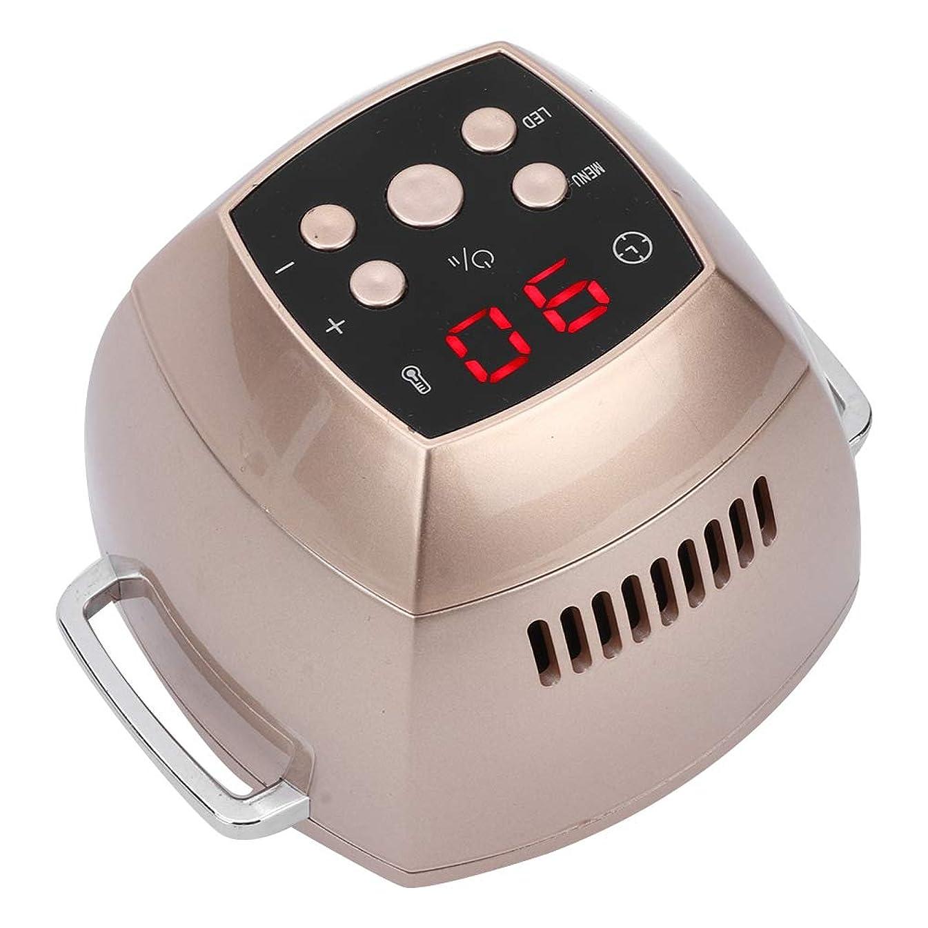 薄汚い関与する買い物に行く疼痛緩和治療、健康、無煙、安全かつインテリジェントな遠隔制御のためのインテリジェント電子灸装置(US Plug)