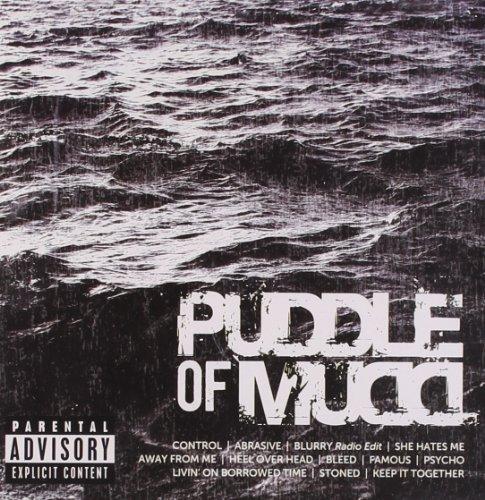 Icon: Puddle of Mudd