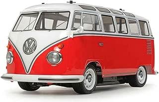 Tamiya 58668 - Maqueta de Coche teledirigido VW Bus Type 2 (T1) (M-06) (Escala 1:10)