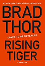 Rising Tiger: A Thriller (21) (The Scot Harvath Series)