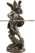Athena Greek Goddess of Wisdom and War Statue