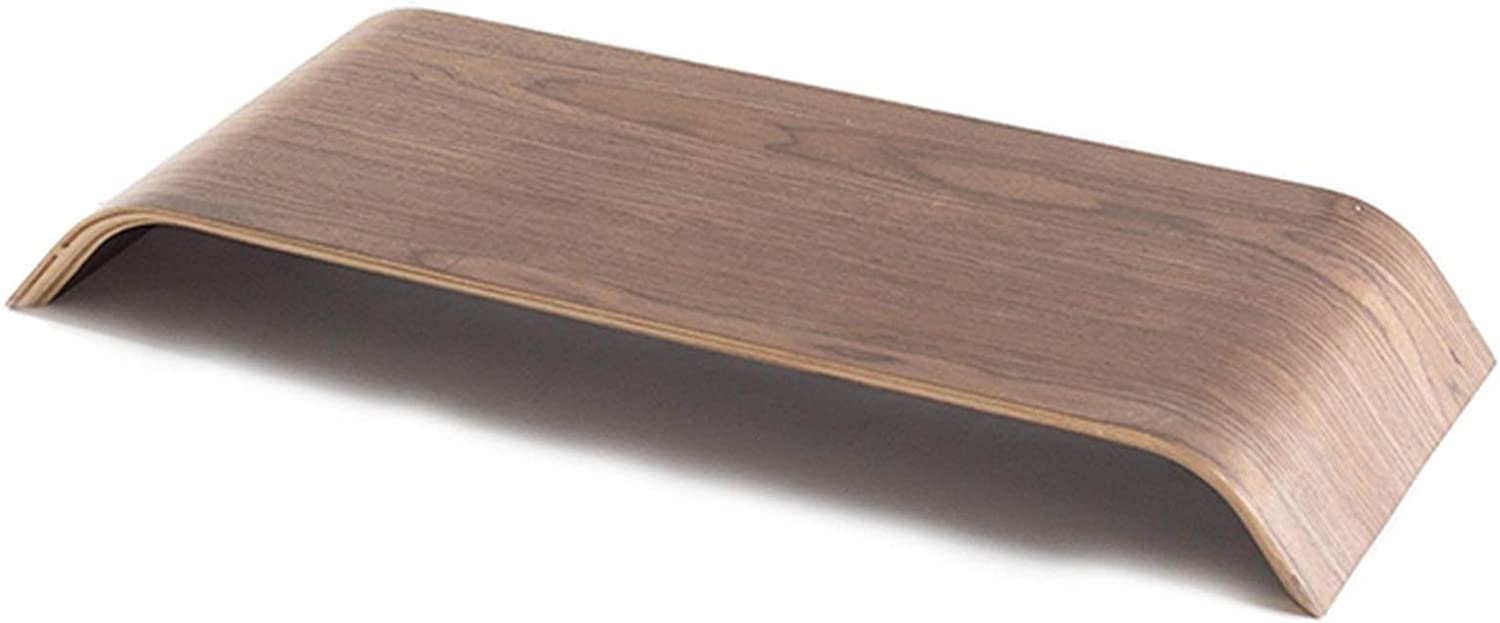 Manufacturer direct delivery guoda Monitor Stand Max 47% OFF Riser-Wooden Mon Riser