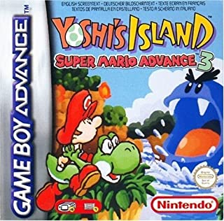 Games Game Boy Advance
