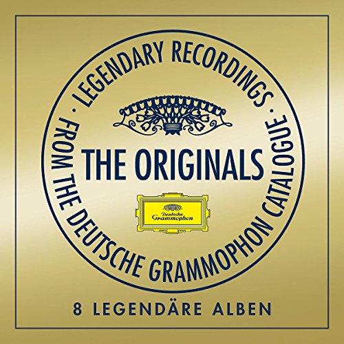 The Originals - 8 Legendäre Alben (Limited Edition)
