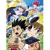 HUNTER × HUNTER G・I 編 DVD-BOX(本編4 枚組)