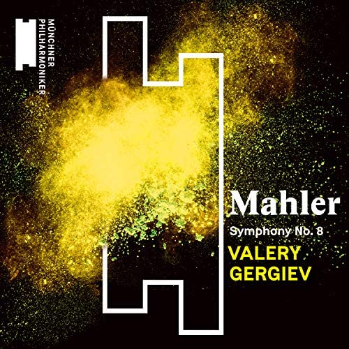 Münchner Philharmoniker & Valery Gergiev