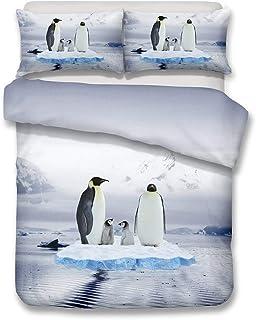 Extrem Suchergebnis auf Amazon.de für: bettwäsche pinguin BG03