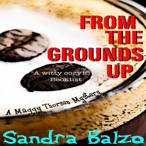 From the Grounds Up audiobook cover art