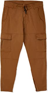 ICONIC Drawstring Trousers for Men