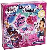 Clementoni 15954 - Winx Magici Amuleti