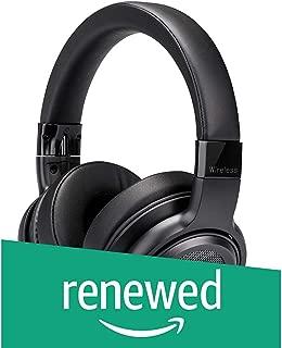 (Renewed) Motorola Escape 800 ANC Wireless Active Noise Cancellation Headphones with Alexa (Black)