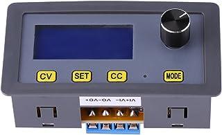 Moduł zasilania buck regulowany wyświetlacz LCD 6 V-32 V do 0-32 V CC CV napięcie stałe prąd buck zasilanie DC-DC 5 A