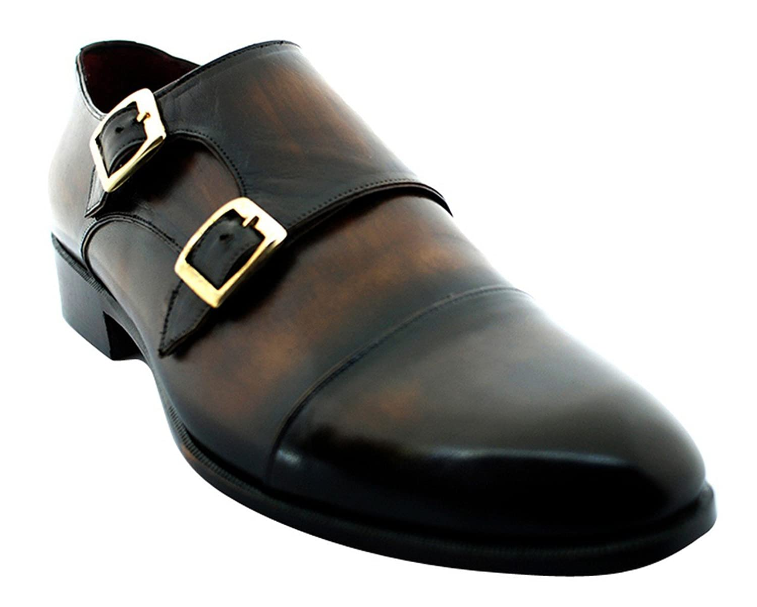 [Oscar William] Classic Leather Shoes