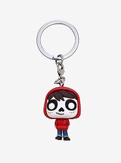 شخصيات فانكو بوب ! سلسلة مفاتيح: مجسم شخصية كوكو- ميغيل (اي اكس سي) - 50334
